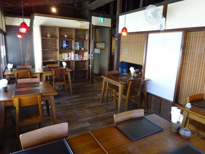 京都 町屋カフェ