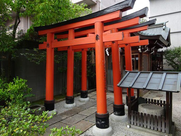 京都 稲荷社