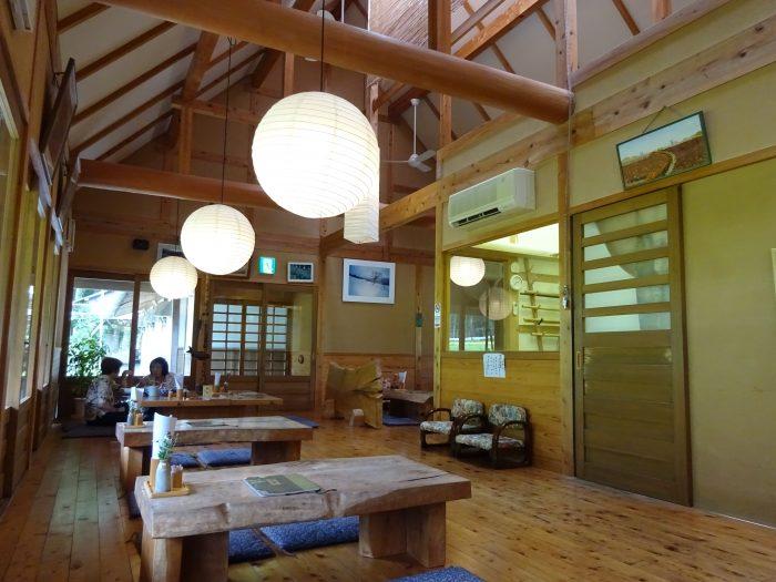 京都 都市農村交流施設